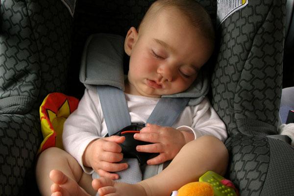 Child Restraint Fitting Moorabbin