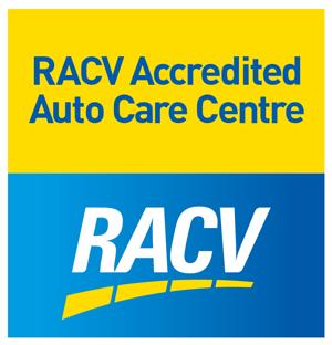 RACV Vehicle Inspections Logo